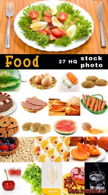 Food - stock photo | Еда