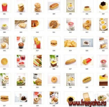 Stock photos - Fast food | Фаст фуд