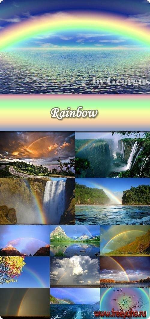 клипарт водопад: