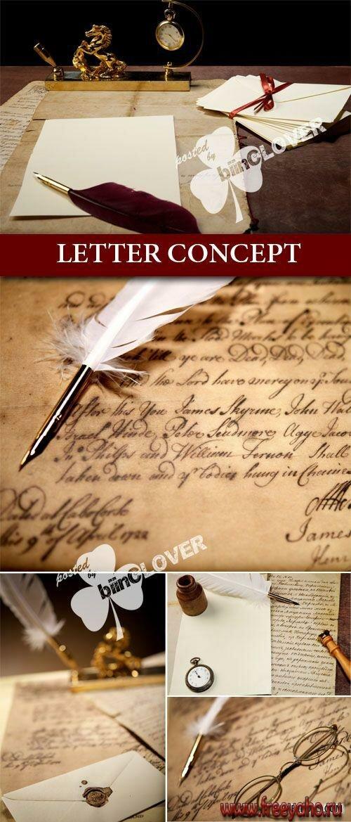 письмо клипарт: