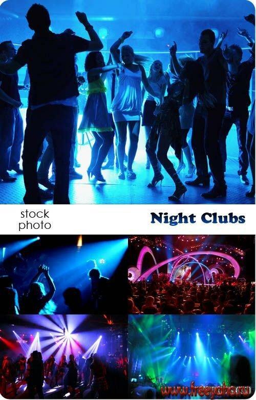 скачать вечеринки в ночных клубах