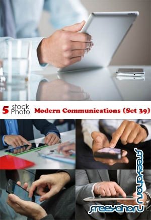 Photos - Modern Communications (Set 39)